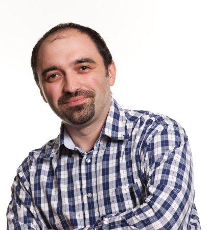 Mihai Mincu